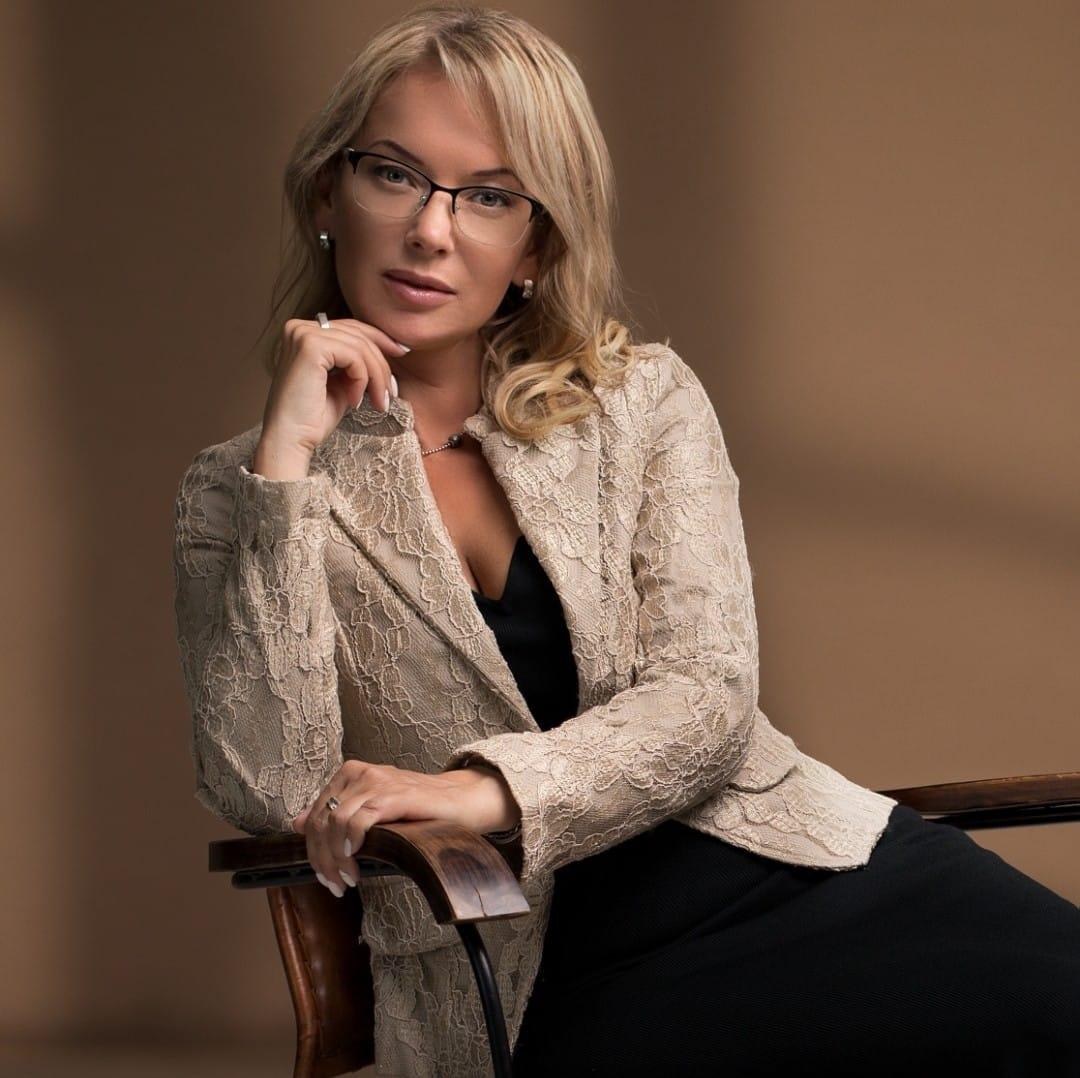 Актриса елена шахова фото